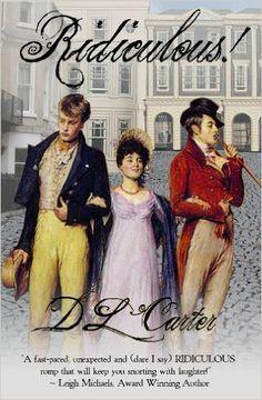 Ridiculous - Kindle edition by D.L. Carter. Romance Kindle eBooks @ Amazon.com.
