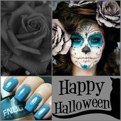 ⚫ Happy Halloween!... sempre com muito Glamour!!! ⚫ www.glamssecret.com