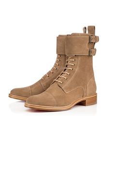 Christian Louboutin. Perfect with jeans