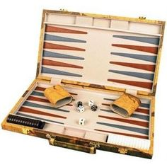18 inch leatherette backgammon set with beautiful old world map design publicscrutiny Images