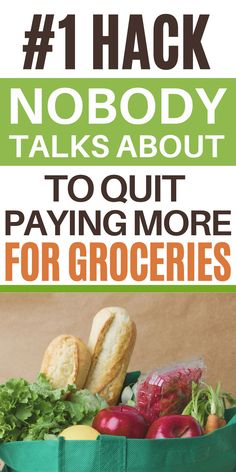 If you're looking for the ultimate way to saving money on groceries without couponing then this is it. In this post I'll show you exactly how to always know where you can get the best price for your grocery items by using a grocery price book so you can master ways to save money on your grocery budget. Need to get start saving money on groceries? Then head over to blog to read this post and grab your free template to get started. Frugal Tips | Frugal Tips Life Hacks | Frugal Tips Saving