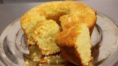 Como fazer Bolo de Mandioca: Aprenda a fazer um delicioso bolo de mandioca com o chef Guilherme Guzela.