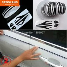 [ 49% OFF ] 12*9800Mm Pin Stripe Lines Tape Car Stickers Decals Decoration Strip Black/gold/blue/grey/white/red/silver/yellow/