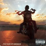 Good Times, Bad Times: 10 Years of Godsmack [CD] [PA]
