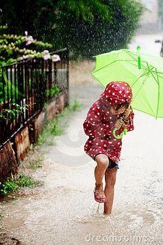 Ready For Rain by rachel..54