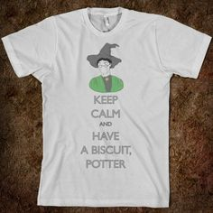Wicked Clothes — Best Harry Potter Shirts and Merchandise