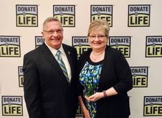 Organ and Tissue Donation Blog℠: Lifeline Honors Belmont Hospital Employee