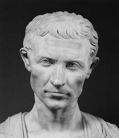 Julius Caesar by Ferrucci