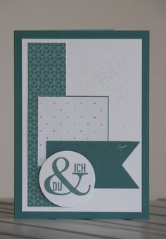 Match the Sketch 111, Stampin up, Wimpeleien