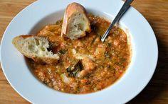 L'acquacotta: un piatto povero dall'infinita ricchezza nutritiva