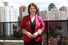 Na TV há 32 anos, Leonor Corrêa diz que primeira novela é sua grande chance - 24/11/2016 - UOL TV e Famosos