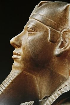 Menkaure (also read as Menkaura), was an ancient Egyptian king (pharaoh) of the 4th dynasty during the Old Kingdom, who is well known under his Hellenized names Mykerinos (by Herodotus) and Menkheres (by Manetho).
