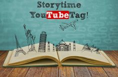 the storytime youtube tag