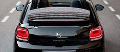 Oben Ohne - mit dem neuen CITROEN DS3 Cabrio