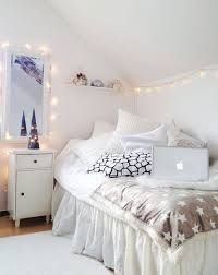 white tumblr inspired room - Google Search