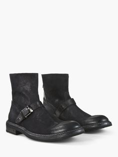 Ellis Moto Boot - John Varvatos