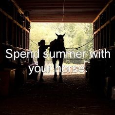 Follow @thosehorseyquotes #equinebucketlist#equestrianbucketlist#bucketlist#thingstodobeforeidie#summer#horse#rider#bond#cute#equine#equestrian#horses#arabian#thoroughbred#ottb#draft#irishdrafthorse#bay#darkbay#ahorsebucketlist#thehorsebucketlist#followme#followme#teamfollowback