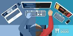 Career Advice for New and Veteran Developers | Coding Dojo