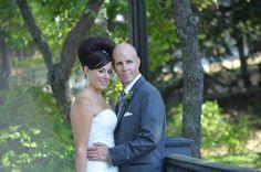 Natalie and Dwayne Wedding Dresses, Fashion, Bride Dresses, Moda, Bridal Gowns, Fashion Styles, Wedding Dressses, Bridal Dresses