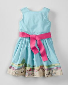 Party Dress by Little Joule - Girls