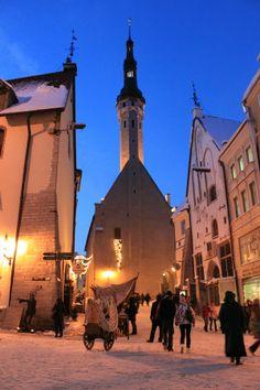 Tallinn Estonia   Estonia :Tallinn ,Tartu,Parnu