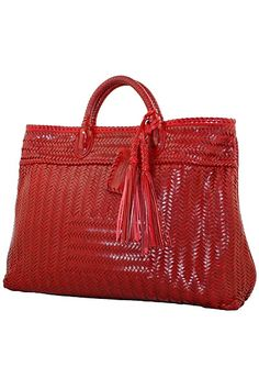 Best Women's Handbags Bags : Ralph Lauren Womens Fashion,Dress,Jumpsuits and R. Kelly Bag, Beautiful Handbags, Beautiful Bags, Fashion Mode, Fashion Bags, Red Fashion, Womens Fashion, Ralph Lauren, My Bags