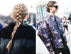 Propuestas para peinarte para una boda #cabello #hairstyle
