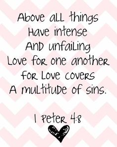 10 Religious Love Quotes | Christian Quotes About Love