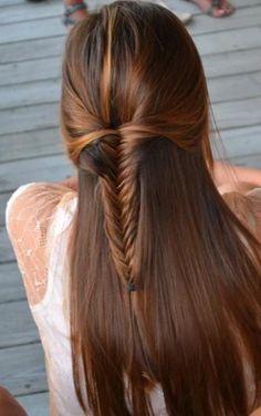 Hair trend: Plaits