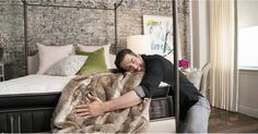 Jonathan Scott Says THIS Is How to Get Sexy in the Bedroom