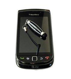 Mini Stylus for ipod, ipad or Blackberry.  $17.00