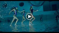 La magia del nuoto sincronizzato e la tecnologia fanno sì che le quattro atlete della Nazionale Italiana Assoluta di Nuoto Sincronizzato,...