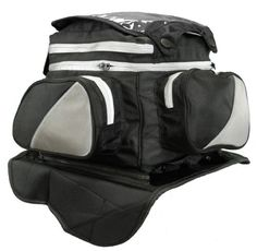 Save $ 10 order now Magnetic Two Tone Tank Bag at Best Motorcycle Jackets store.