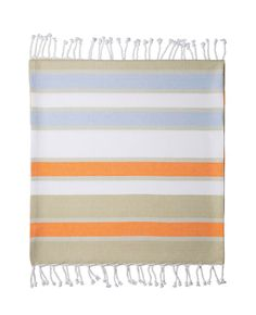 Noosa Living 'sandy' Turkish beach towel @ Heel to Toe for Spring 2016
