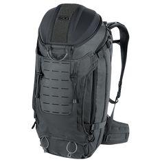 SOG Seraphim 35 Backpacks - 35L Hypalon MOLLE - SOG