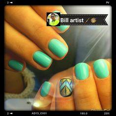 #NailsBillartist🎨#billcali#boutiquenails#