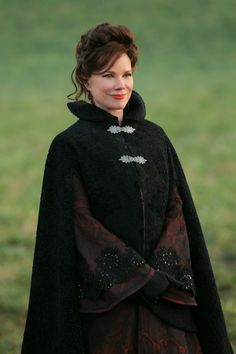 Once upon a time | Regina's mother | Costumes by Eduardo Castro