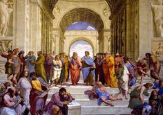 Why Every Man Should Study Classical Culture