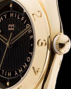 Relógios Tommy Hilfiger http://www.lojasgois.com/categoria-produto/rel-gios/tommy-hilfiger/