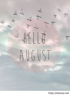 Hello august 2014 isfunny.net