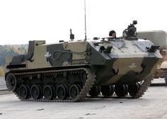 100%™ 2013-pr. BTR MDM Shell   Russian Red Army