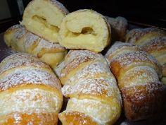 Очень вкусные воздушные булочки, на вкус как пирожное!
