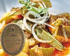 """""""#ciambotta orsarese e #grancuvée  #dAraprì #abbinamentocibovino #localfood #foodwine"""""""