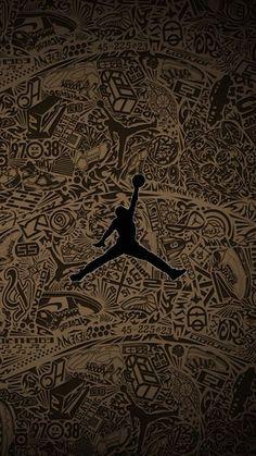 Fund Air Jordan Background Basketball Nba Nike Wallpaper Logo