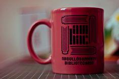 Orgullosamente bibliotecario/ a