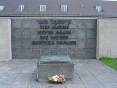 Dachau, Germany Dachau Concentration Camp.  This was such an emotional trip.  I'm glad I went, but it was so sad...