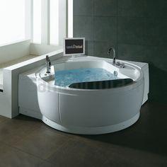 Whirlpool bad PLASH W0835 | Badkamer | Pinterest
