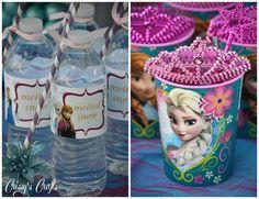 Disney's Frozen | CatchMyParty.com
