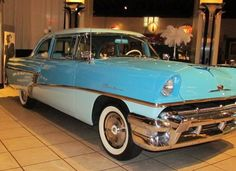 1956 Mercury Custom for sale | Hemmings Motor News