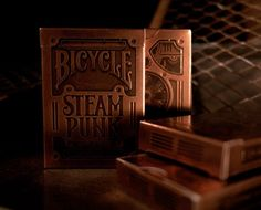 Bicycle Steam Punk Designed by Alex Beltechi